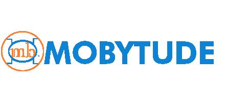 mobytude logo